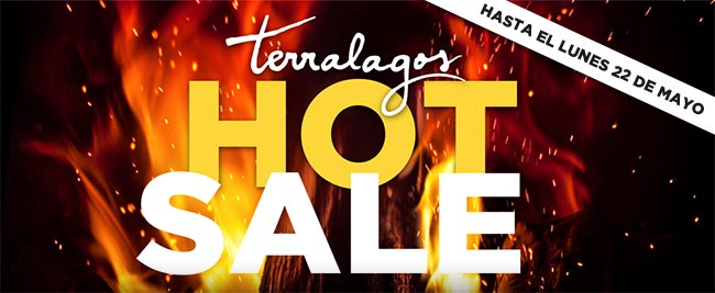 Hot Sale Terralagos